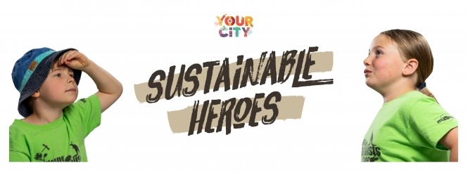 Sustainable Heroes