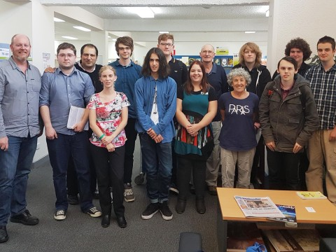 TAFE students to help seniors get tech-savvy
