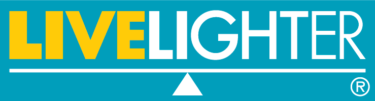 Live Lighter Logo