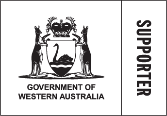 WA Government Support Logo