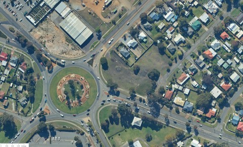 Ring road a game changer for Albany