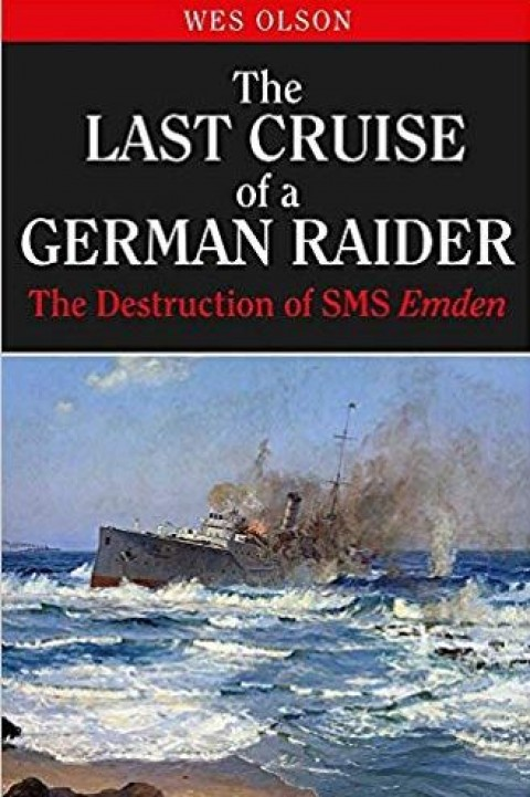 Discussions with Wes Olson and SMS Emden